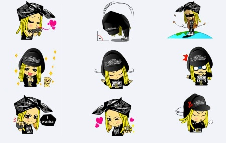 130411-gdragon-line-stickers-cartoons2