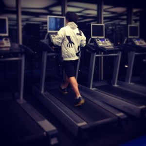 tae-working-out