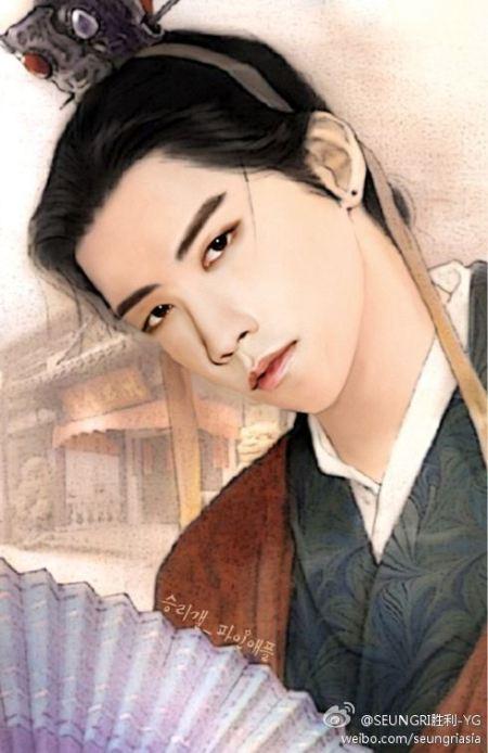 seungri_weibo