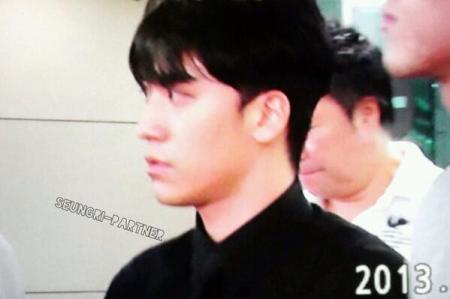 seungri_gimpo_airport