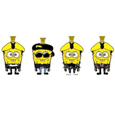 sponge-g